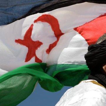 El imperialismo sobre el Sahara Occidental y el exilio