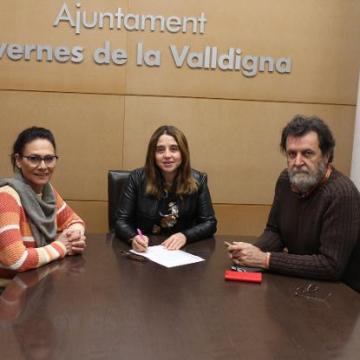 Tavernes reunirá a todos los saharauis de Vacances en Pau | Las Provincias