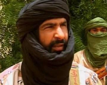 Quién es Lehbib Uld Abdi Uld Said Uld Bachir, terrorista yihadista en el Sahel