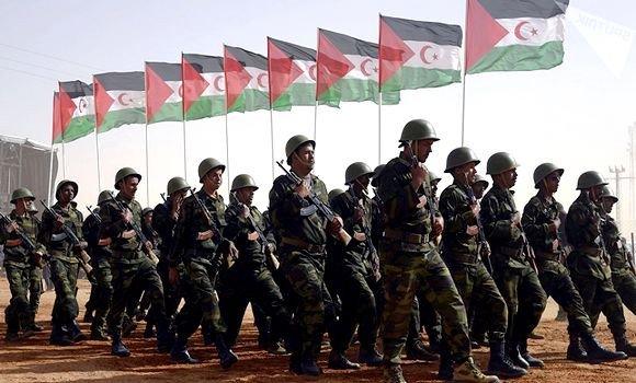 Ghali : Le peuple et l'armée sahraoui seront à la hauteur des défis – apz.dz