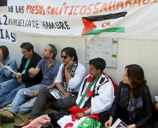Instituto Cervantes: reapertura en Damasco, silencio en el Sahara | Periodistas en Español