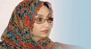 Aminetu Haidar says reprisals against a delegation of Saharawi activists clearly illustrate the human rights situation in Occupied Western Sahara   Sahara Press Service