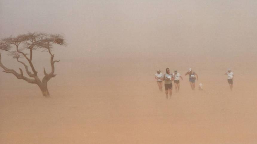 Atletismo: «En el Sahara Marathon no importa ganar: cada paso cuenta por el pueblo saharaui» – AS.com