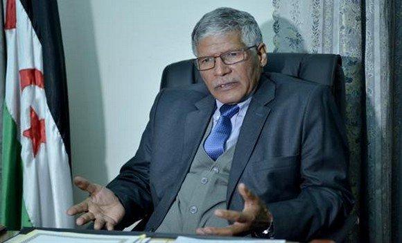 L'ambassadeur sahraoui fustige les déclarations marocaines contraires au règlement onusien– aps