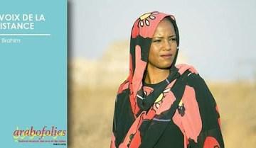 Solidarité Maroc التضامن المغرب: L'Institut du Monde Arabe vient d'annuler le concert de la chanteuse Aziza Brahim : elle est sahraouie.