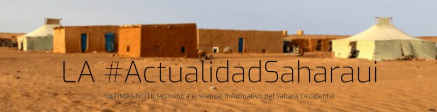 ⚡️ 🇪🇭 La #ActualidadSaharaui HOY, 4 de marzo de 2019 🇪🇭