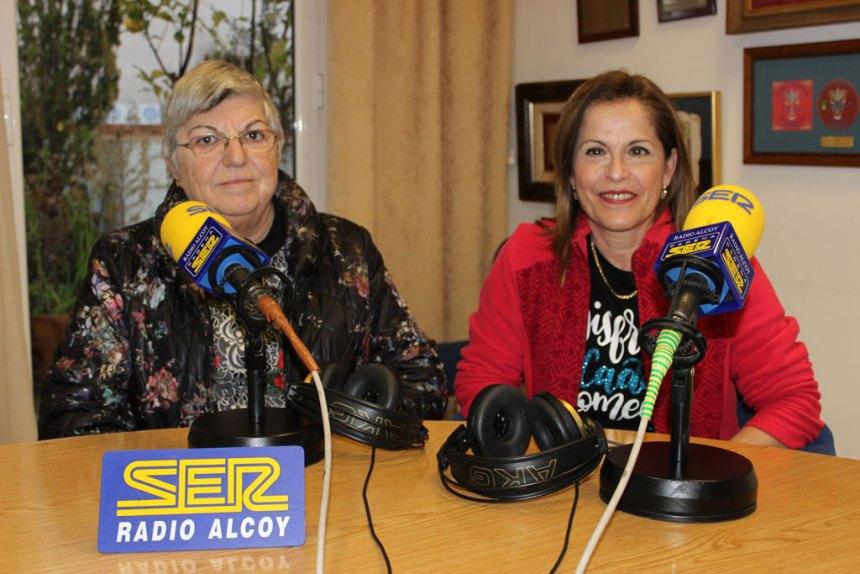 La Asociación Dajla pide ayuda – radio Alcoy