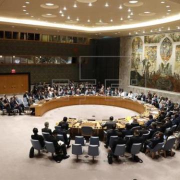 La ONU reunirá a Marruecos y el Polisario en marzo y busca primeros acuerdos | Principal | Edición América | Agencia EFE