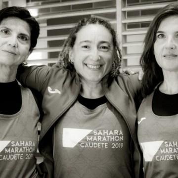 Tres caudetanas correrán el Maratón del Sahara con un objetivo solidario | Caudete Digital – Noticias y actualidad de Caudete (Albacete)