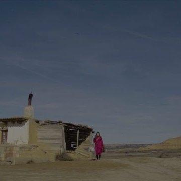 Iratxe Aranguren y Sidi Brahim, primeros ganadores de Saharaz Blai – Saharaz Blai