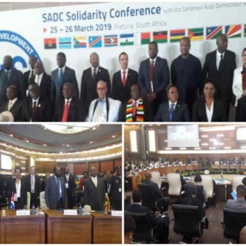 Hora de un Sahara Occidental libre, reclamo de conferencia de SADC | Sahara Press Service