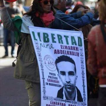 Padecimiento de un ex preso político saharaui en las cárceles marroquíes | Radio Algérie Internationale