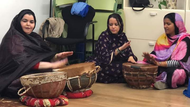 ⚡️ 🇪🇭 Las noticias saharauis del 8 de marzo de 2019: La #ActualidadSaharaui de HOY 🇪🇭🇪🇭