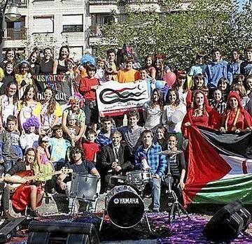 La asociación Darahli organiza una quincena repleta de actividades. Noticias de Gipuzkoa