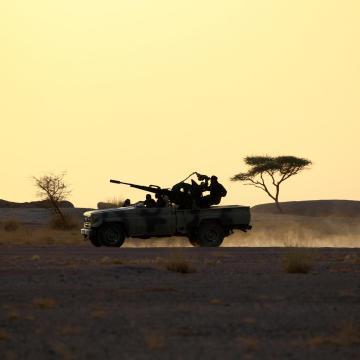 U.N. hosting Western Sahara talks in Switzerland this week   Reuters