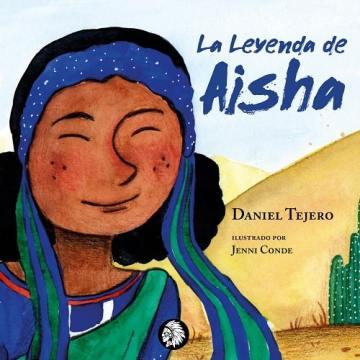 """Presentación libro """"La leyenda de Aisha"""" – Um Draiga"""