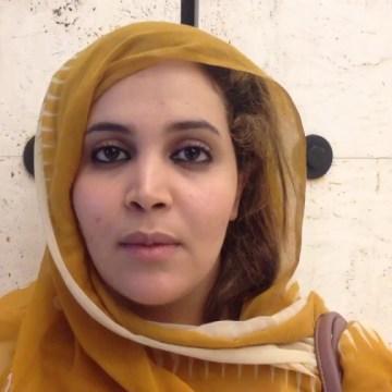 Una periodista saharaui se enfrenta a posible pena de cárcel por grabar una manifestación pacífica en el Sáhara Occidental – AraInfo | Diario Libre d'Aragón
