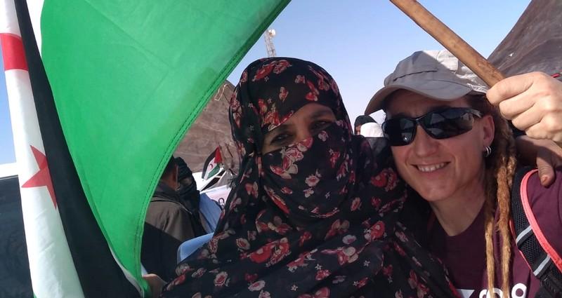 Despertando en el Sahara | Caudete Digital – Noticias y actualidad de Caudete (Albacete)
