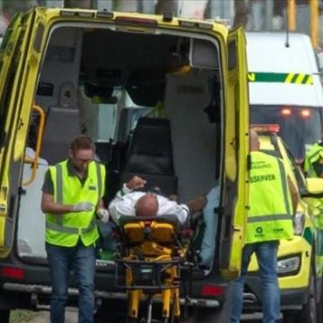 President of Republic expresses condolences to Prime Minister of New Zealand   Sahara Press Service
