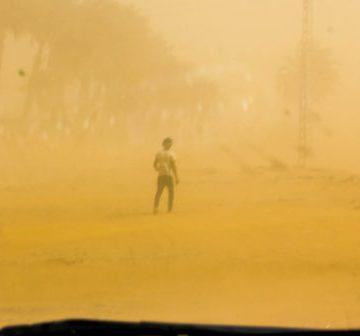 Dos días. Incierto presente y futuro del pueblo saharaui.