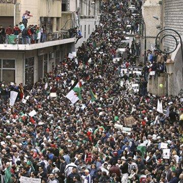 Quel impact la crise en Algérie a-t-elle eu sur le dossier du Sahara occidental? – Sputnik France