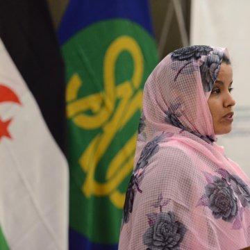 Asociaciones solidarias con el pueblo Saharaui de América Latina realizan llamado conjunto dirigido a parlamentarios y gobiernos para respaldar la autodeterminación saharaui | werken rojo