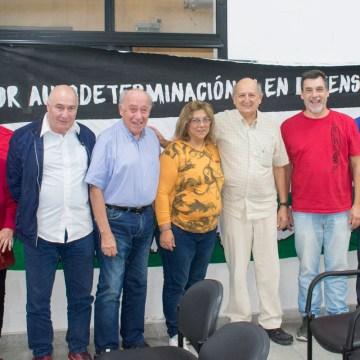 ATE Rosario – Asociación de Trabajadores del Estado Rosario – «Lo importante es la identificación de los pueblos»