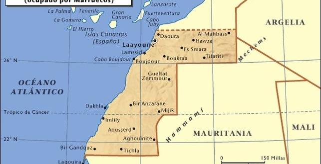 Sáhara Occidental denunciará ante el TJUE el acuerdo de pesca de la UE y Marruecos – Diario Digital Nuestro País