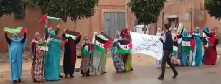 CODAPSO condena la negligencia médica deliberada contra los civiles saharauis en las Zonas Ocupadas por Marruecos | Sahara Press Service