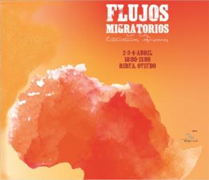 2,3 y 4 de abril: Flujos migratorios en las literaturas africanas   Literafricas