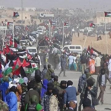 La Comisión Africana de Derechos Humanos elogia a Argelia por albergar el campamento de refugiados más antiguo del continente. — El Confidencial Saharaui