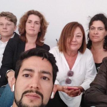 Marruecos deniega la entrada de Observadores Internacionales, entre ellos dos abogados aragoneses, al juicio contra la periodista saharaui Nazha el Khalidi   Arainfo