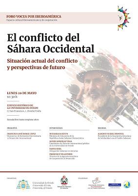 🇪🇭 La #ActualidadSaharaui HOY, 17 de mayo de 2019 🇪🇭