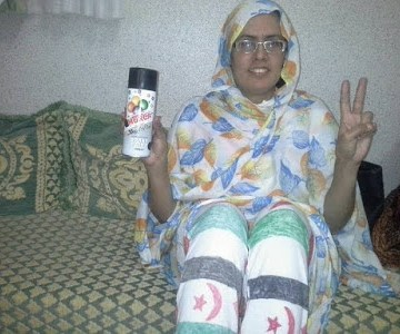 Atxikimendak – Adhesiones comunicado solidaridad Salka Leila – CEAS-Sahara