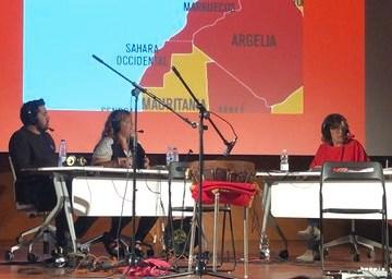 Reporteros Sin Fronteras pide a la prensa española más atención al Sáhara Occidental | Contramutis