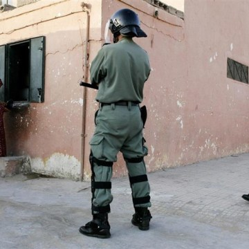 Marruecos expulsa a siete observadores internacionales del Sáhara Occidental – Europa Press