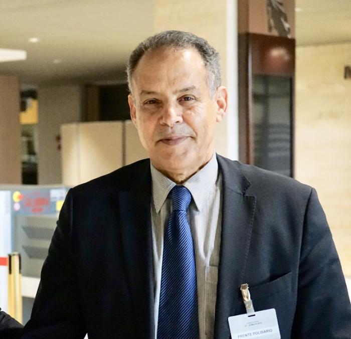 France stands behind obstruction of efforts of UN envoy Horst Koehler (Emhamed Khaddad) | Sahara Press Service