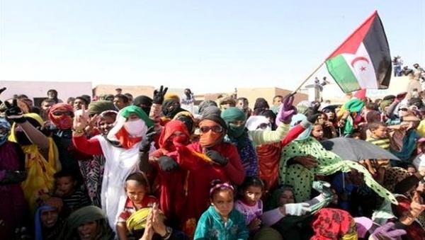 Les Sahraouis célèbrent le 46ème anniversaire de la création du Front Polisario   Sahara Press Service