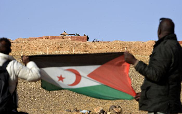 Le Polisario explique à Sputnik l'origine de son communiqué sujet à polémique entre Alger et Rabat – Sputnik France