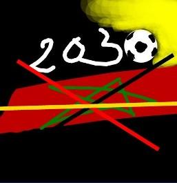Marruecos ni debe ni puede acoger el Mundial de Fútbol de 2030 mientras incumpla la legalidad internacional | Espacios Europeos