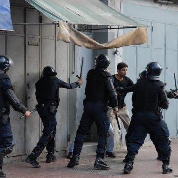 Convocan gran manifestación en El Aaiún contra la ocupación marroquí del Sáhara Occidental — ECSAHARAUI