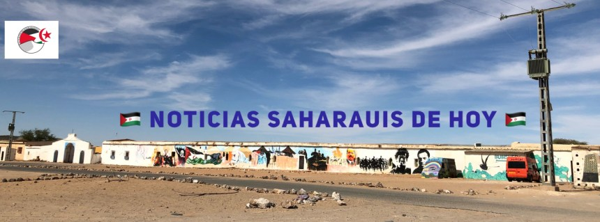 Fin de la #ActualidadSaharaui HOY, 2 de julio de 2019🇪🇭