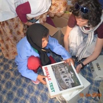 Solidaridad en el Sáhara – La Tribuna de Albacete, porVirgilio Liante