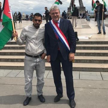 Colloque à l'Assemblée française : l'indépendance du Sahara Occidental garantira la sécurité au Maghreb – Algérie Patriotique