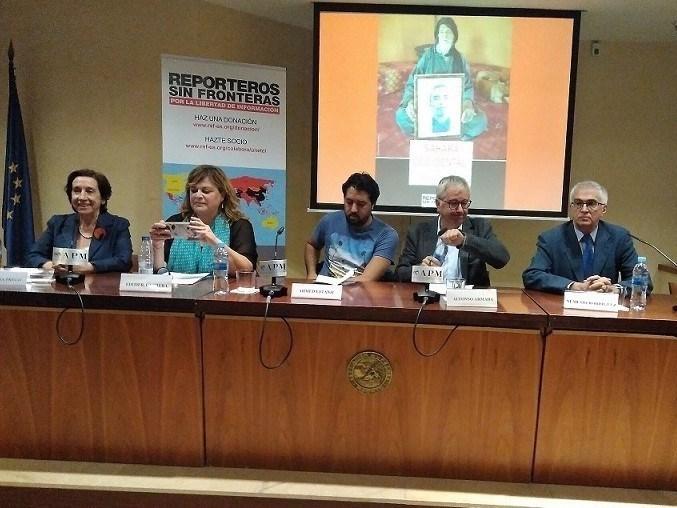 RSF documenta la represión informativa en el Sahara | Periodistas en Español