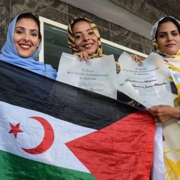 Se gradúa nueva promoción de médicos saharauis   Sahara Press Service