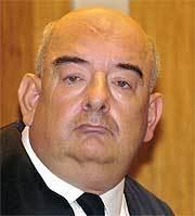 Fungairiño, el fiscal que defendió el derecho de los saharauis a la nacionalidad española — Contramutis