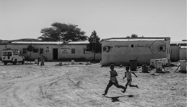 Sáhara Occidental   España y la vulneración de derechos económicos, sociales y culturales en el Sáhara Occidental – El Salto – Edición General