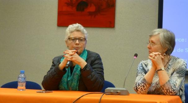 Rabat expulsan hoy por quinta vez a Claude Mangin Asfari, esposa del activista saharaui preso Naama Asfari
