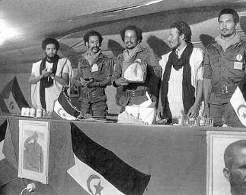 Julio de 2010: Los hombres que se marchitan como flores. A Mahfud Ali Beiba – Poemario por un Sahara Libre (9 años después)